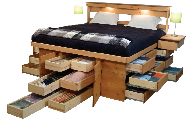 Ultimate Bed