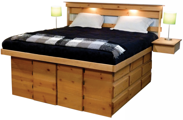 Anderson Storage Bed Best Home Decorating Ideas