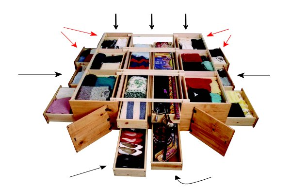 Free Woodworking Plans for Twin Bed